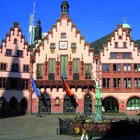 Frankfurt Standesamt Mitte